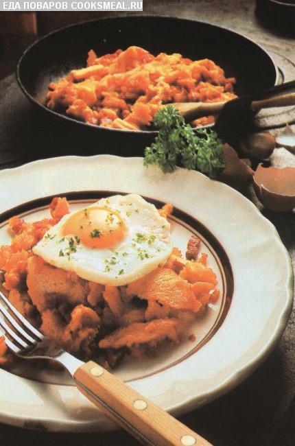 Испанская кухня | Кулинарные рецепты, рецепты блюд, национальная кухня, кухня народов мира.
