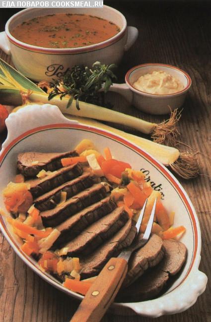 Французская кухня | Кулинарные рецепты, рецепты блюд, национальная кухня, кухня народов мира.