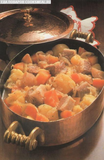 Голландская кухня | Кулинарные рецепты, рецепты блюд, национальная кухня, кухня народов мира.