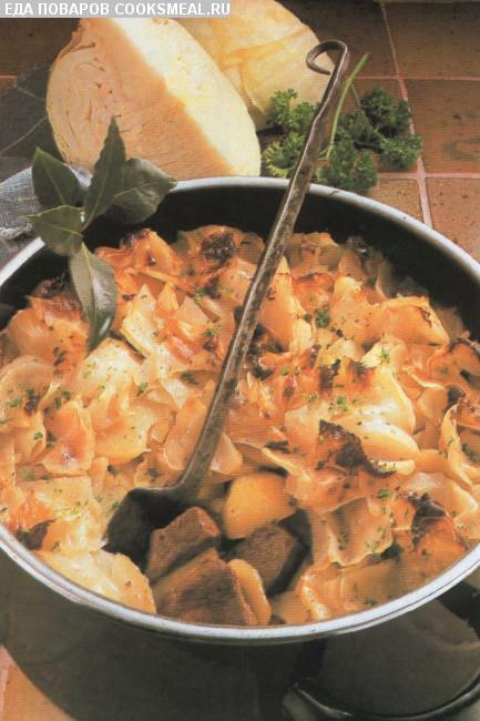 Норвежская кухня | Кулинарные рецепты, рецепты блюд, национальная кухня, кухня народов мира.