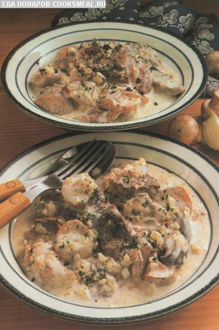 Финская кухня | Кулинарные рецепты, рецепты блюд, национальная кухня, кухня народов мира.