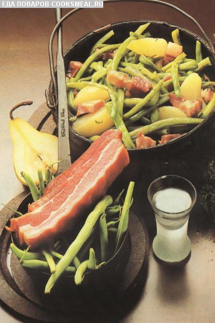 Немецкая кухня | Кулинарные рецепты, рецепты блюд, национальная кухня, кухня народов мира.