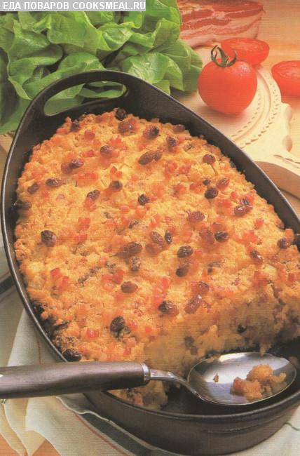Швейцарская кухня | Кулинарные рецепты, рецепты блюд, национальная кухня, кухня народов мира.