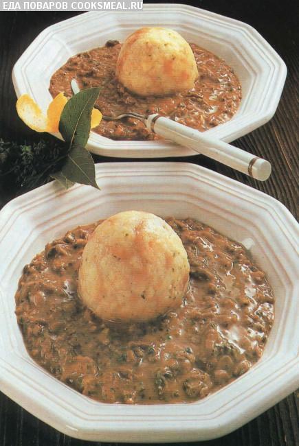 Австрийская кухня   Кулинарные рецепты, рецепты блюд, национальная кухня, кухня народов мира.