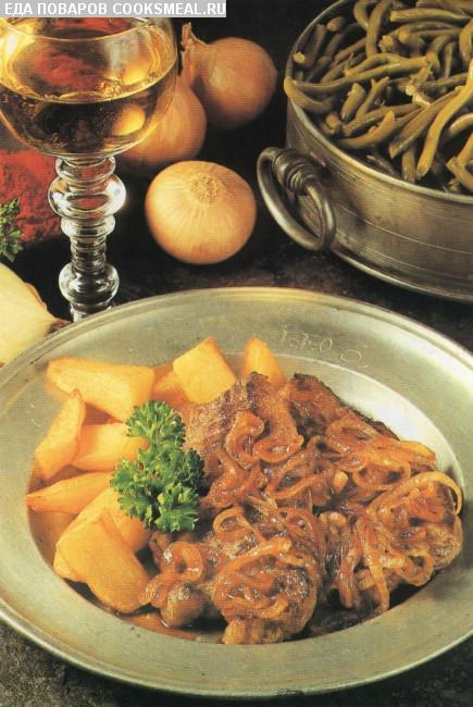 Австрийская кухня | Кулинарные рецепты, рецепты блюд, национальная кухня, кухня народов мира.
