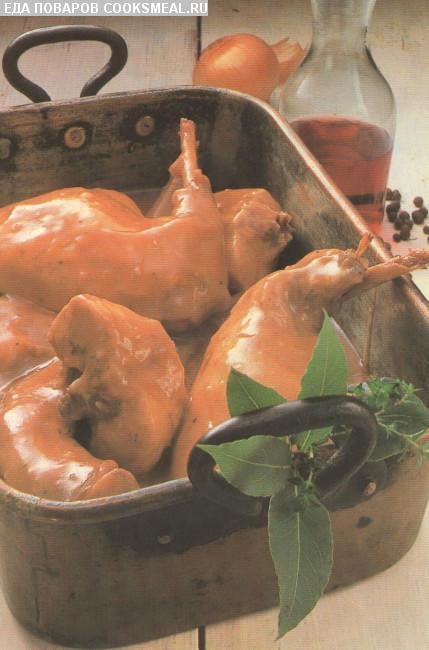 Словацко-чешская кухня | Кулинарные рецепты, рецепты блюд, национальная кухня, кухня народов мира.