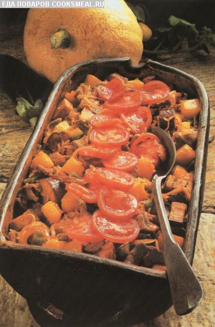 Югославская кухня | Кулинарные рецепты, рецепты блюд, национальная кухня, кухня народов мира.