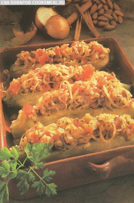 Турецкая кухня | Кулинарные рецепты, рецепты блюд, национальная кухня, кухня народов мира.