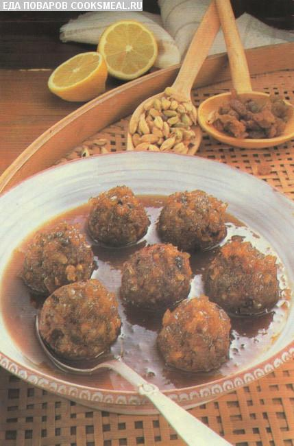 Арабская кухня Иран | Кулинарные рецепты, рецепты блюд, национальная кухня, кухня народов мира.