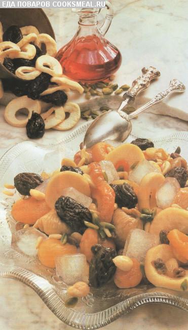 Сирийская кухня | Кулинарные рецепты, рецепты блюд, национальная кухня, кухня народов мира.