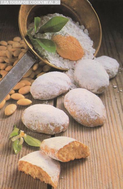 Алжирская кухня | Кулинарные рецепты, рецепты блюд, национальная кухня, кухня народов мира.