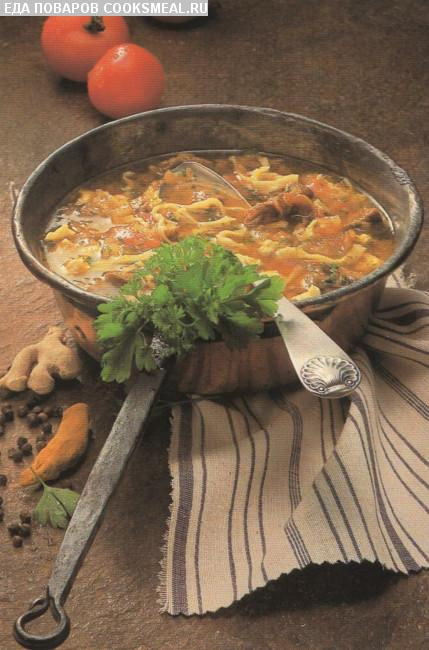 Марокканская кухня | Кулинарные рецепты, рецепты блюд, национальная кухня, кухня народов мира.