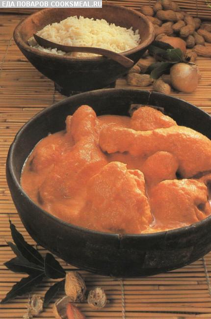 Кухня Гвинеи | Кулинарные рецепты, рецепты блюд, национальная кухня, кухня народов мира.
