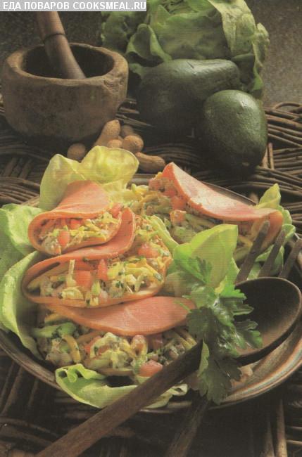 Кенийская кухня | Кулинарные рецепты, рецепты блюд, национальная кухня, кухня народов мира.
