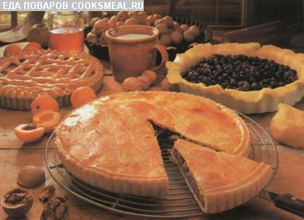 Канадская кухня | Кулинарные рецепты, рецепты блюд, национальная кухня, кухня народов мира.
