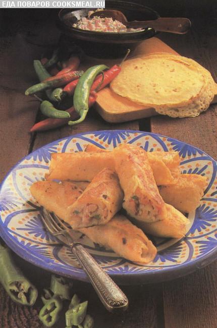 Мексиканская кухня | Кулинарные рецепты, рецепты блюд, национальная кухня, кухня народов мира.