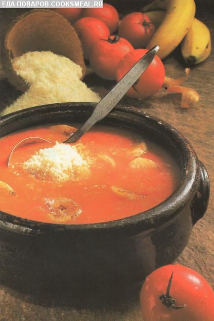 Эквадорская кухня | Кулинарные рецепты, рецепты блюд, национальная кухня, кухня народов мира.