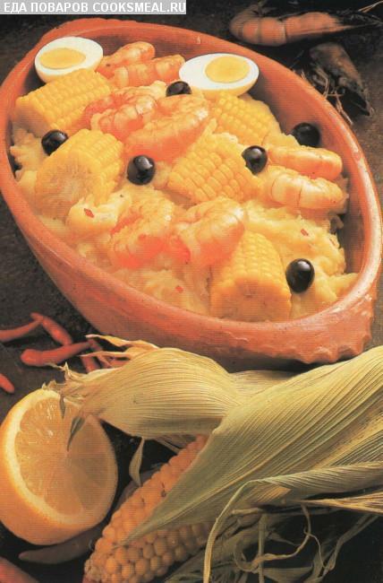 Перуанская кухня | Кулинарные рецепты, рецепты блюд, национальная кухня, кухня народов мира.
