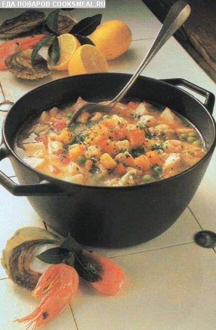 Уругвайская кухня | Кулинарные рецепты, рецепты блюд, национальная кухня, кухня народов мира.