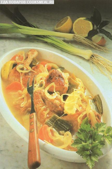 Чилийская кухня | Кулинарные рецепты, рецепты блюд, национальная кухня, кухня народов мира.