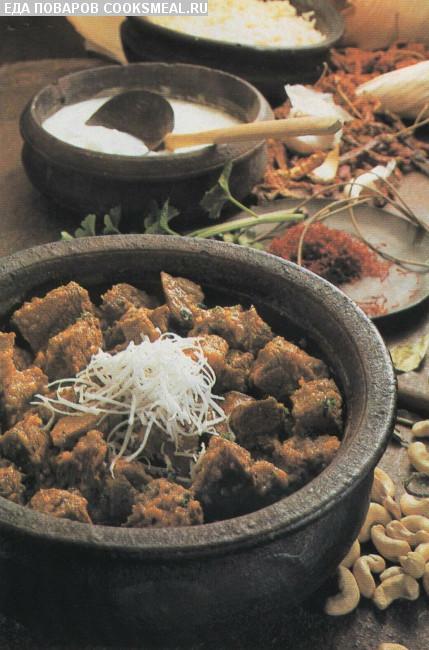 Индийская кухня | Кулинарные рецепты, рецепты блюд, национальная кухня, кухня народов мира.