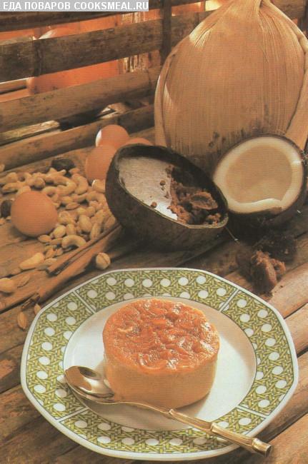 Кухня Шри-Ланки | Кулинарные рецепты, рецепты блюд, национальная кухня, кухня народов мира.