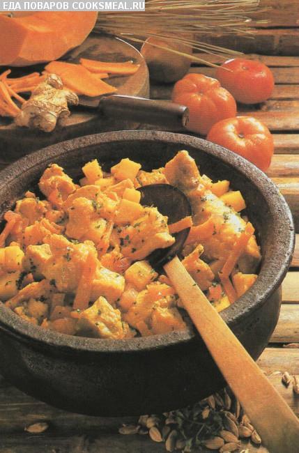 Кухня Бирмы | Кулинарные рецепты, рецепты блюд, национальная кухня, кухня народов мира.