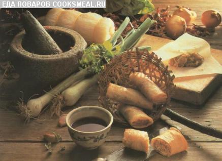Вьетнамская кухня | Кулинарные рецепты, рецепты блюд, национальная кухня, кухня народов мира.