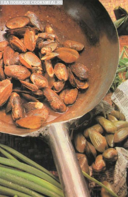 Малайзийская кухня | Кулинарные рецепты, рецепты блюд, национальная кухня, кухня народов мира.