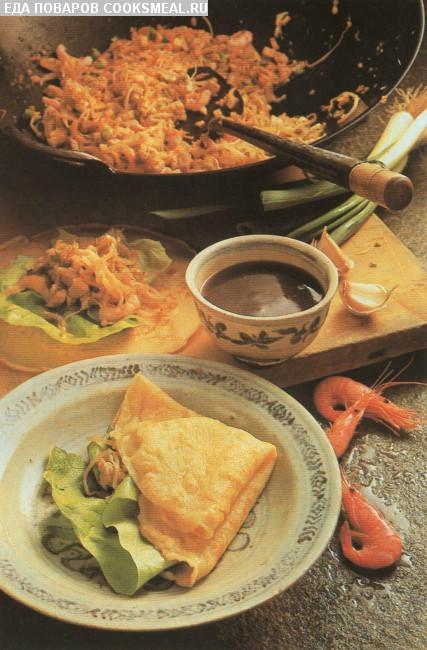 Филиппинская кухня | Кулинарные рецепты, рецепты блюд, национальная кухня, кухня народов мира.