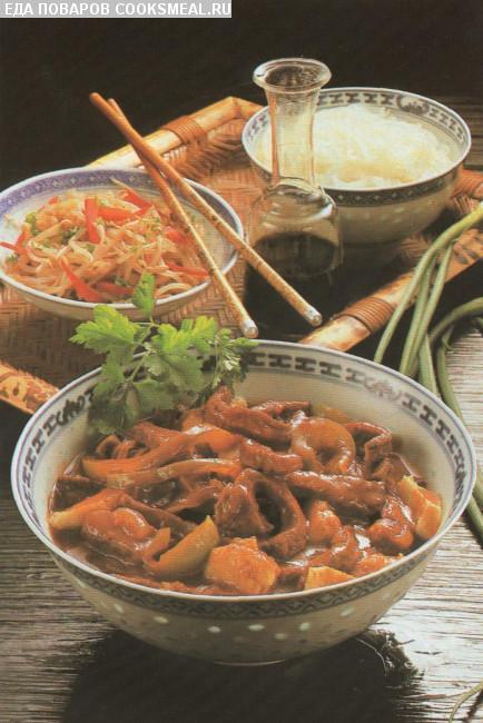 Китайская кухня | Кулинарные рецепты, рецепты блюд, национальная кухня, кухня народов мира.