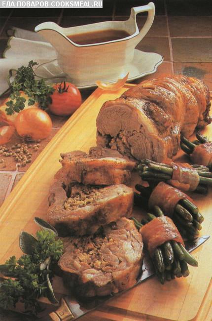 НовоЗеландская кухня | Кулинарные рецепты, рецепты блюд, национальная кухня, кухня народов мира.
