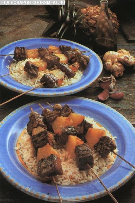 Меланезийская кухня | Кулинарные рецепты, рецепты блюд, национальная кухня, кухня народов мира.